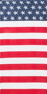 DII 4th of July-themed Stars amp; Stripes Tabletop Collection.
