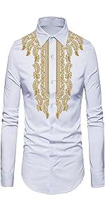Mens Embroidered shirtMenamp;#39;s Embroidered shirt