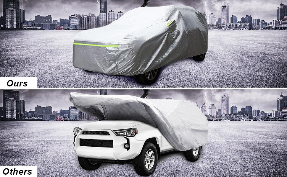 4runner car cover