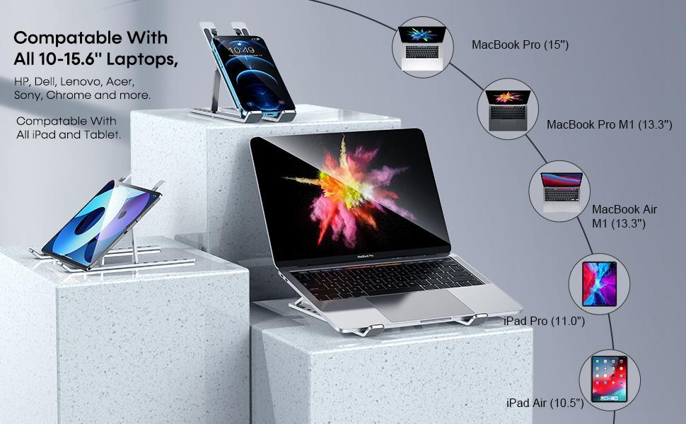 Humixx Laptop Stand