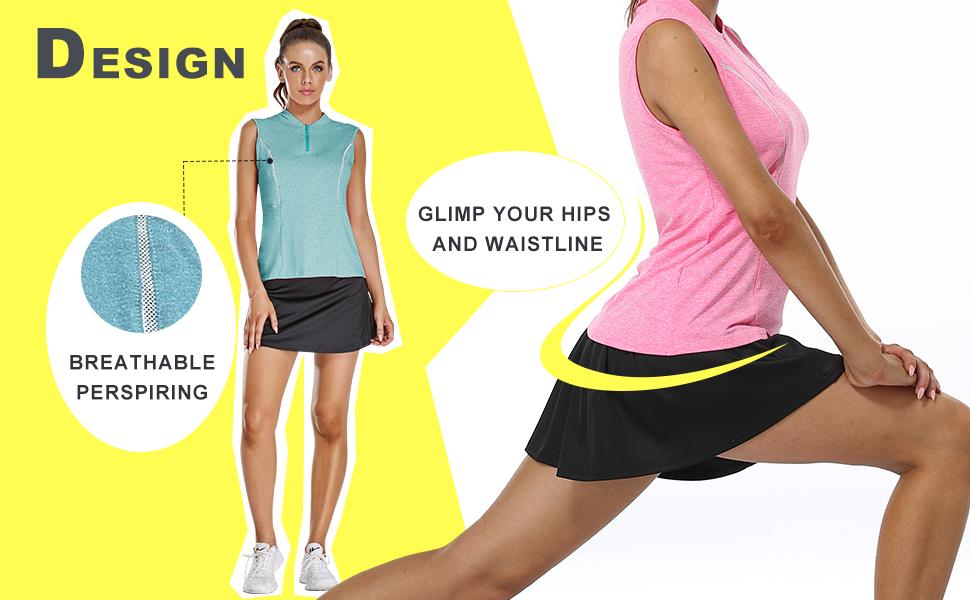 Running Sports T-Shirts Upf 50+ Sun Protection Yoga Gym Athletic Shirts For Women Fashion Summer