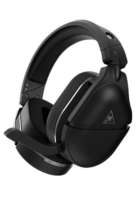 PS4 wireless headset