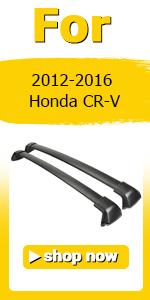 2012-2016 Honda CR-V