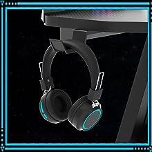 Headphone Hook