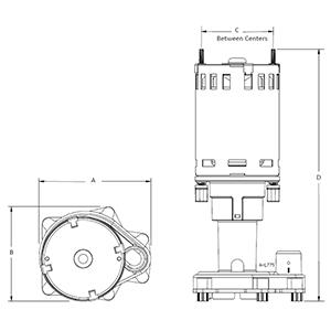 RIM-U Dimensions 300x300