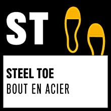 mens work boot steel toe