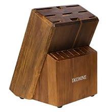 Solid Wood Material Block