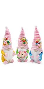 Gnome Gift Farmhouse Cow Gnomes Rainbow Gnome Coffee Gnome