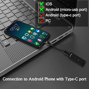 type-c port