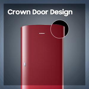 Crown Door Design