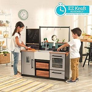 KidKraft Farm to Table Play Kitchen