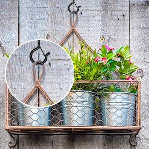 plant hanger hook