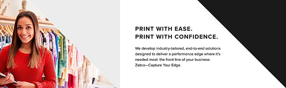 print with ease