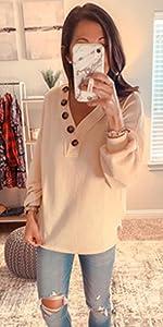 CinShein Sweater