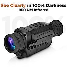 sercurity night vision gadgets spy