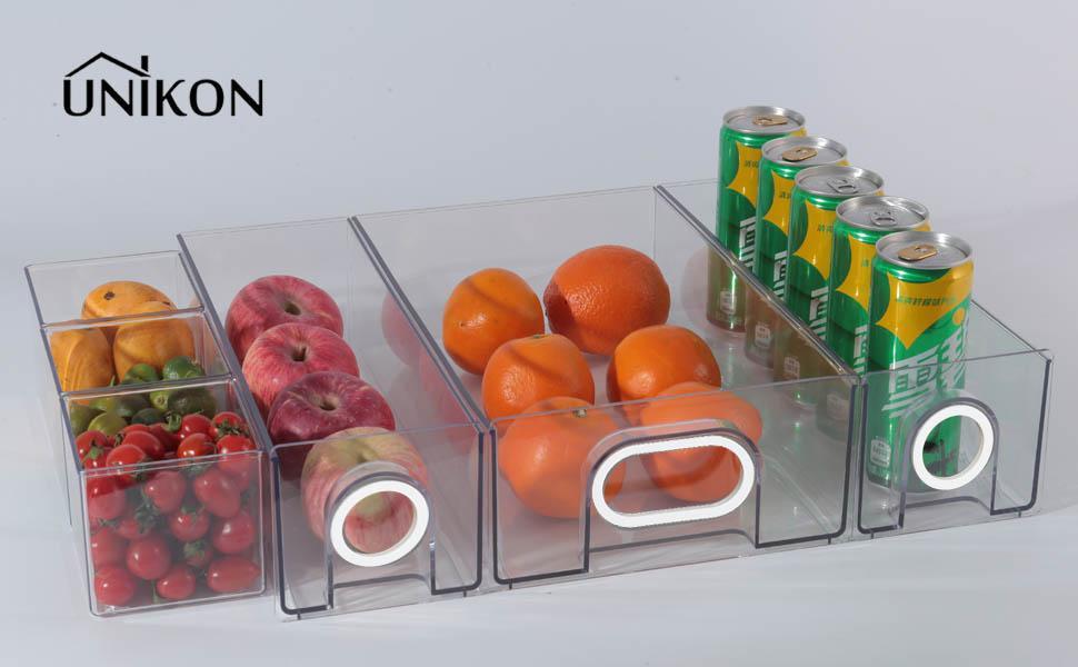 refrigerator storage bins1
