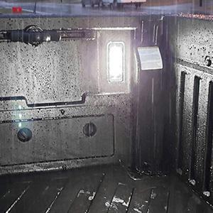 Tacoma LED Truck Bed Light 2021