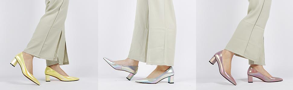 women high heel pumps