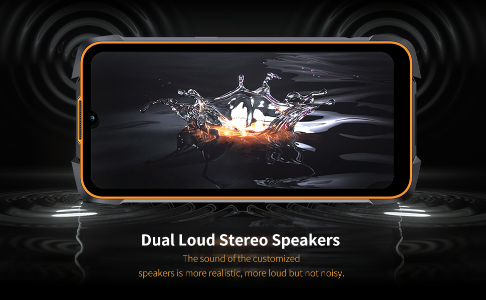 Rugged Outdoor Smartphone 2021 4g LTE 64GB gsm tmobile straight talk metro pcs cellphone global