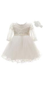 baby girl wedding dress christening dresses