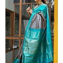 Women's Banarasi Silk Saree New Design