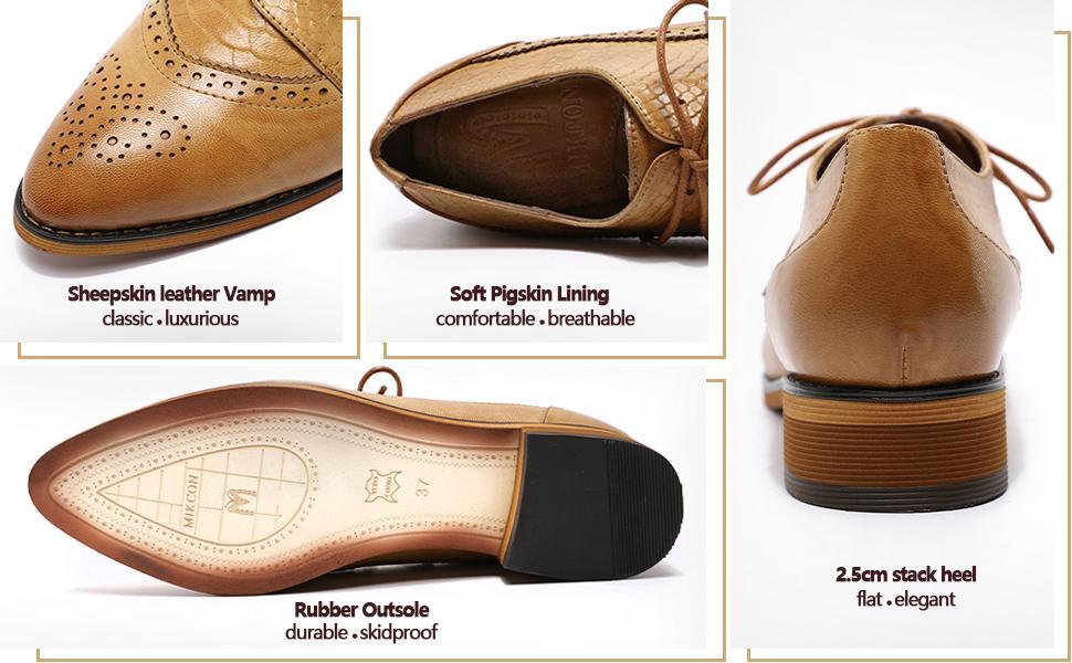 women wingtip oxford shoes
