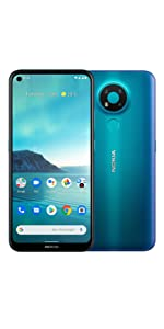 Nokia 3.4 Fjord