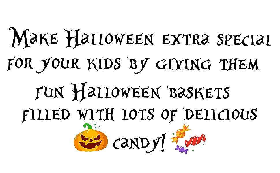 halloween candy basket trick or treat halloween candy assortment chocolate