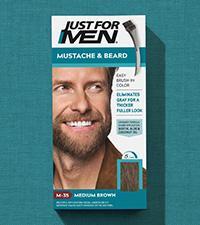 Mustache amp; Beard box