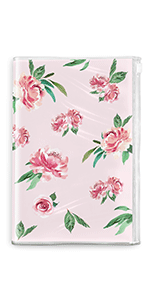 In Bloom Monthly Pouch Planner 2022