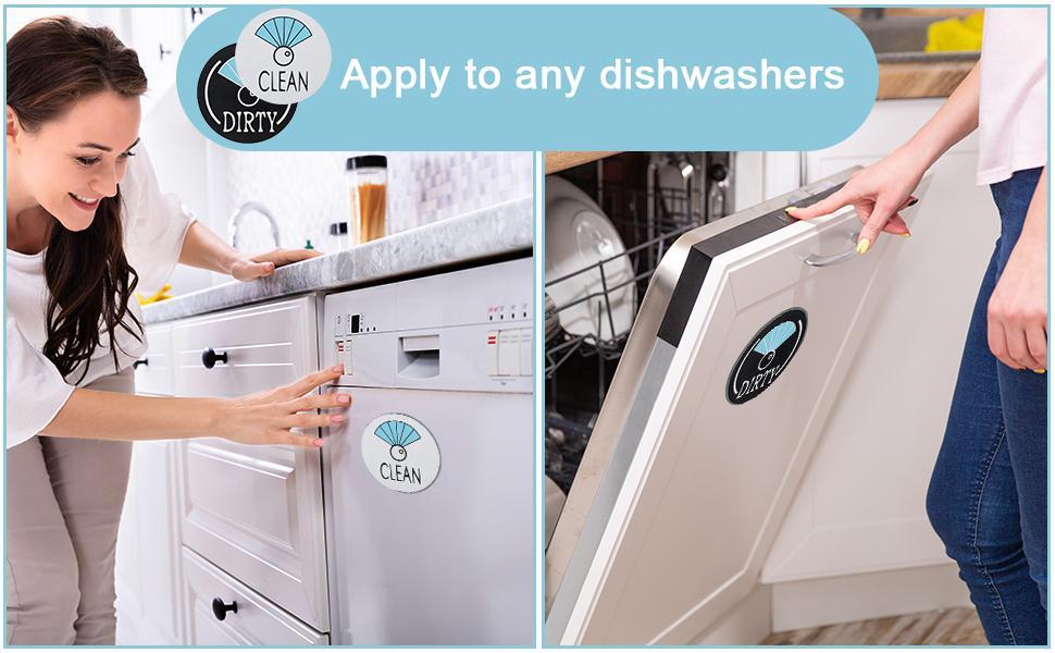 apply to any dishwashers