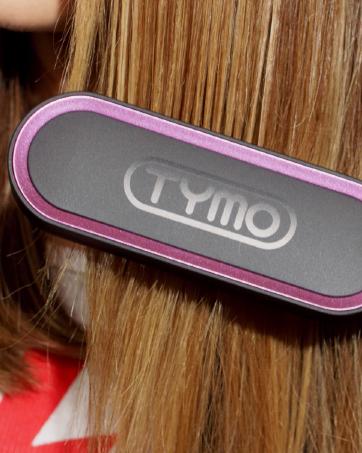 TYMO Hair Straightener