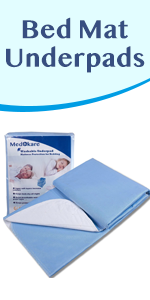 Bed Mat Underpads