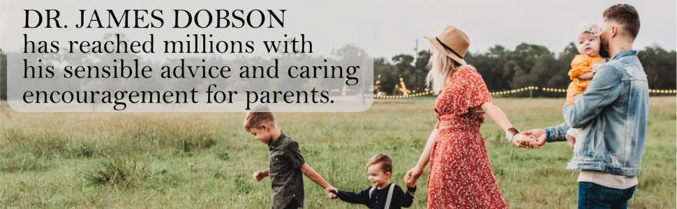 focus on the family, christian parenting