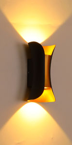 10W wall lamp