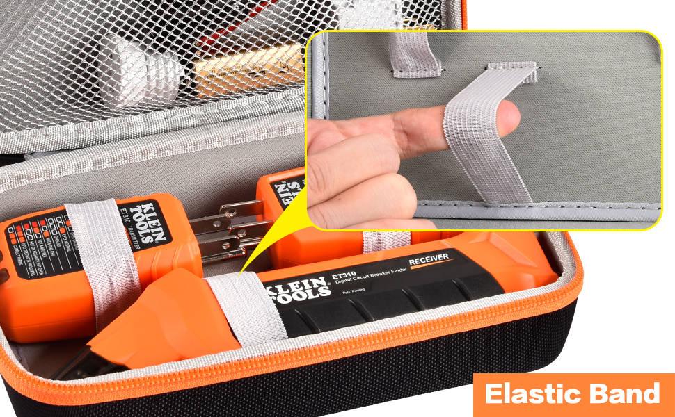 klein tool case
