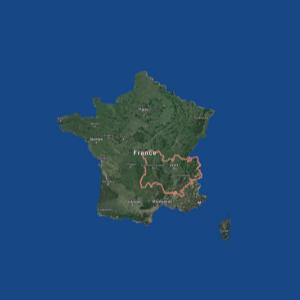 France - Rhône Alpes