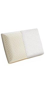 latex pillow Oblong