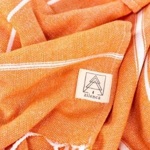 detail of softness