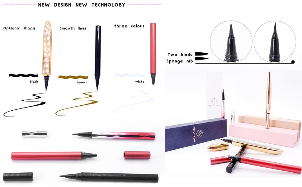 New design new technology