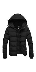 Menamp;#39;s Hooded Winter Coat