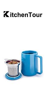 infusion mug