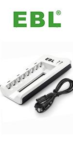 808U charger