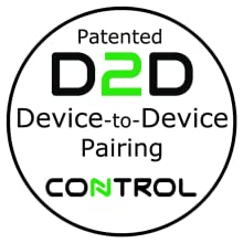 Device-to-Device Pairing