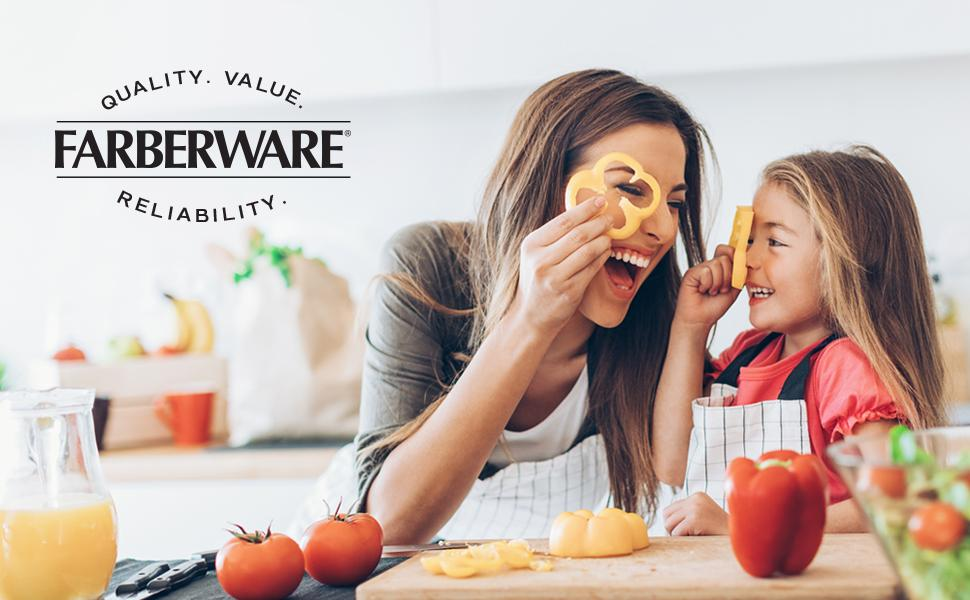 farberware kitchen cooking tools
