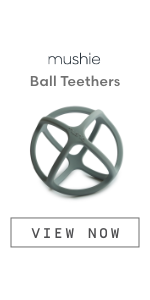Mushie Ball Teethers