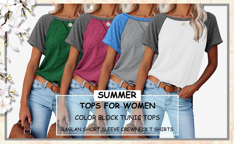 womens short sleeve tunics short sleeve tunic ladies tops short sleeve womens tops blouses