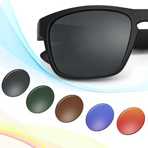 HD polarized glasses lens