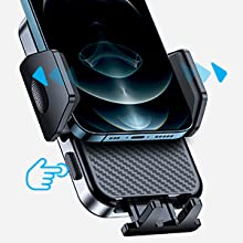 Cup holder iphone