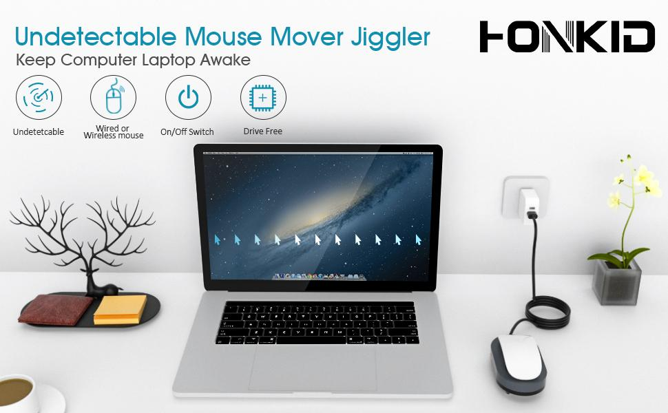 Mouse Mover